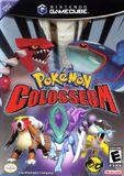Pokemon Colosseum (GameCube)