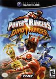 Power Rangers Dino Thunder (GameCube)