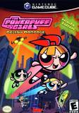 Powerpuff Girls: Relish Rampage, The (GameCube)