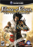 Prince of Persia: The Two Thrones (GameCube)