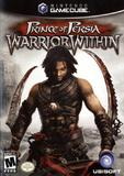 Prince of Persia: Warrior Within (GameCube)