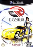 R: Racing Evolution (GameCube)