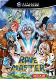 Rave Master (GameCube)