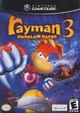 Rayman 3: Hoodlum Havoc (GameCube)