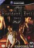 Resident Evil 0 (GameCube)