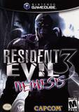 Resident Evil 3: Nemesis (GameCube)