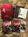 Resident Evil 4 -- Gamestop Special Edition (GameCube)