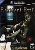 Resident Evil (GameCube)