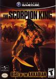 Scorpion King: Rise of the Akkadian, The (GameCube)