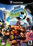 Sega Soccer Slam (GameCube)