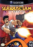 Serious Sam: Next Encounter (GameCube)