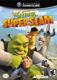 Shrek SuperSlam (GameCube)
