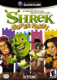 Shrek: Super Party (GameCube)