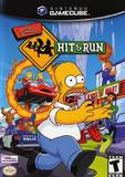 Simpsons: Hit & Run, The (GameCube)