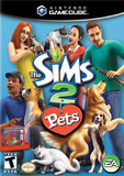 Sims 2: Pets, The (GameCube)