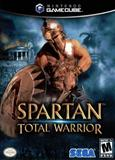 Spartan: Total Warrior (GameCube)
