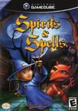 Spirits & Spells (GameCube)