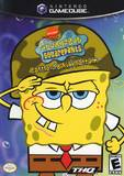 SpongeBob SquarePants: Battle for Bikini Bottom (GameCube)