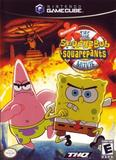 SpongeBob SquarePants: The Movie (GameCube)