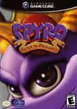 Spyro: Enter the Dragonfly (GameCube)