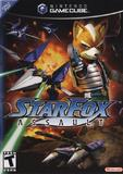 Star Fox: Assault (GameCube)
