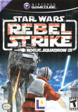 Star Wars: Rogue Squadron III: Rebel Strike (GameCube)