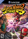 Super Mario Strikers (GameCube)