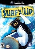 Surf's Up (GameCube)