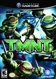 TMNT (GameCube)