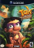Tak and the Power of Juju (GameCube)