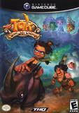 Tak: The Great Juju Challenge (GameCube)