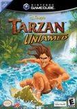 Tarzan: Untamed (GameCube)