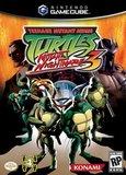 Teenage Mutant Ninja Turtles 3: Mutant Nightmare (GameCube)