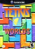 Tetris: Worlds (GameCube)