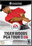 Tiger Woods PGA Tour 06 (GameCube)