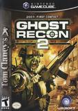 Tom Clancy's Ghost Recon 2 (GameCube)