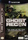 Tom Clancy's Ghost Recon (GameCube)