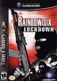 Tom Clancy's Rainbow Six: Lockdown (GameCube)