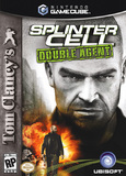 Tom Clancy's Splinter Cell: Double Agent (GameCube)