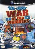 Tom and Jerry: The War of the Whiskers (GameCube)