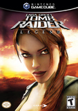 Tomb Raider: Legend (GameCube)