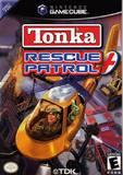 Tonka: Rescue Patrol (GameCube)