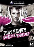 Tony Hawk's American Wasteland (GameCube)
