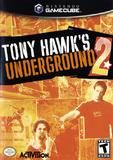 Tony Hawk's Underground 2: World Destruction Tour (GameCube)