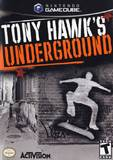 Tony Hawk's Underground (GameCube)