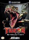 Turok: Evolution (GameCube)