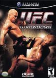 UFC Throwdown (GameCube)