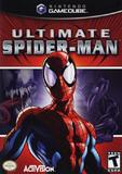 Ultimate Spider-Man (GameCube)