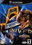 Universal Studios Theme Park Adventure (GameCube)