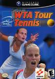 WTA Tour Tennis (GameCube)